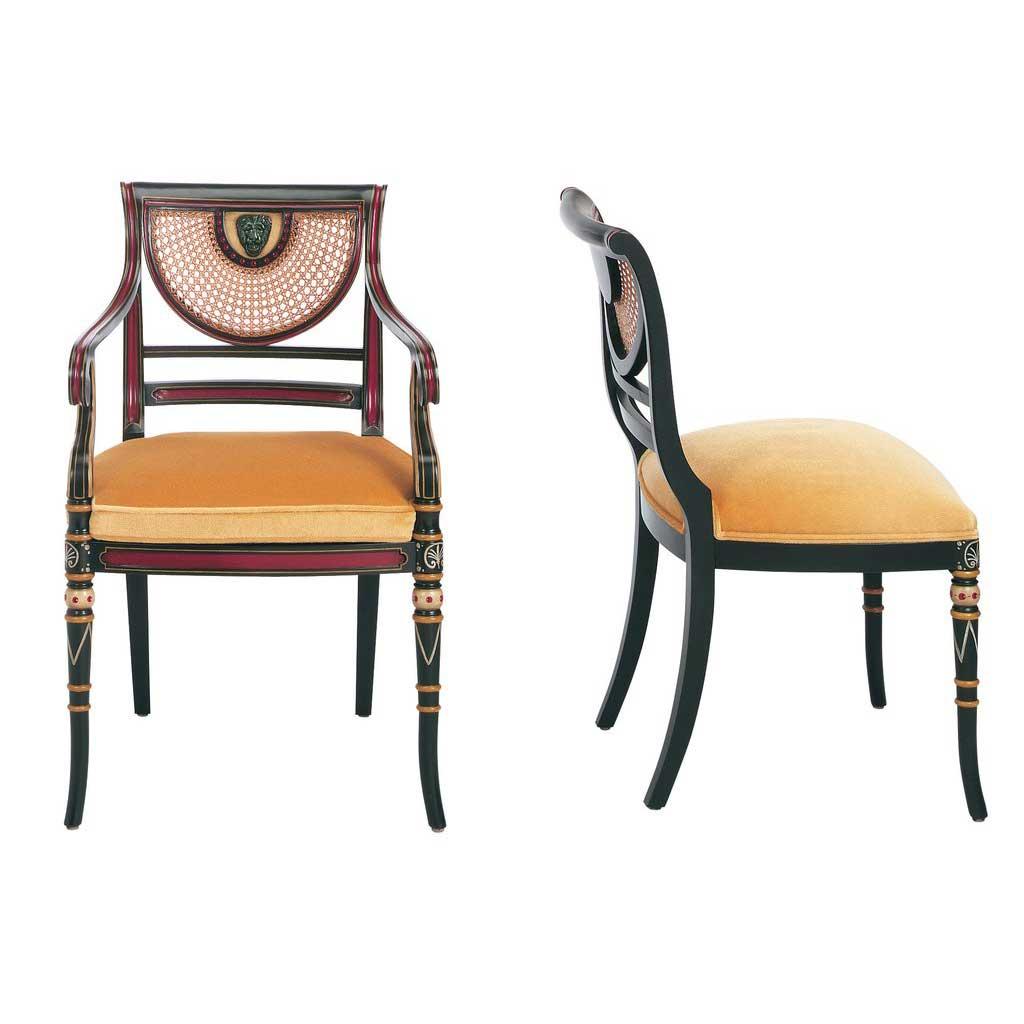 Thomas sheraton chair - Thomas Sheraton Chair
