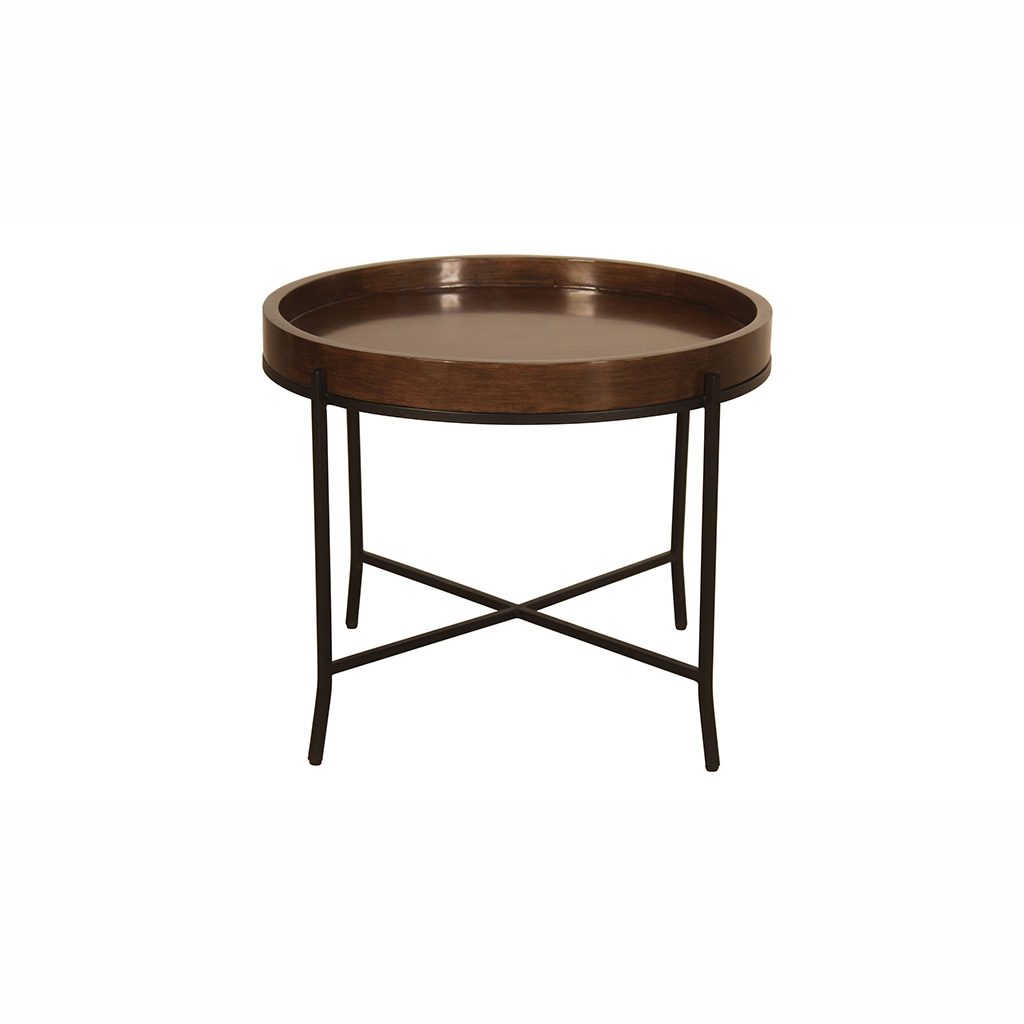 Nova Tray Table Deaurora Showroom
